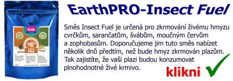 EarthPRO-Insect Fuel
