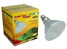 (04) Bright Sun UV JUNGLE FLOOD 150W (LR-63652)