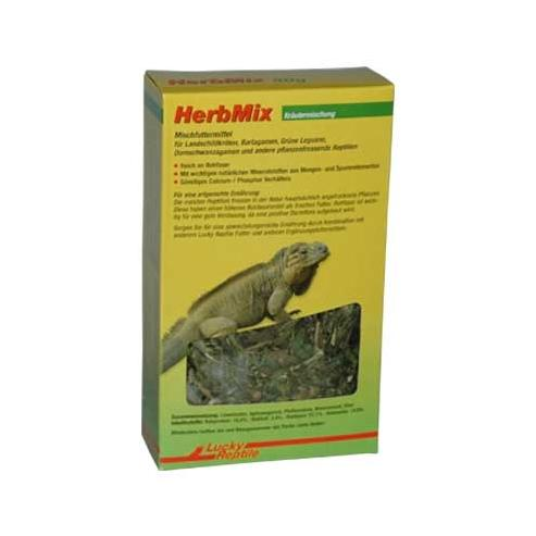 Herb Mix Lucky Reptile