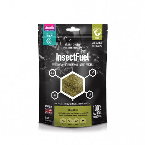 Arcadia EarthPro - Insect Fuel, Arcadia EarthPro - Insect Fuel 50g