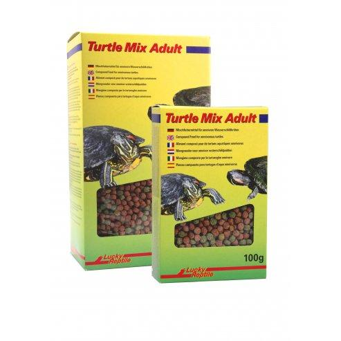 Lucky Reptile Turtle Mix Adult, Turtle Mix Adult 600g