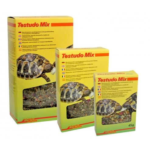 Testudo Mix Lucky Reptile, Testudo Mix 250g