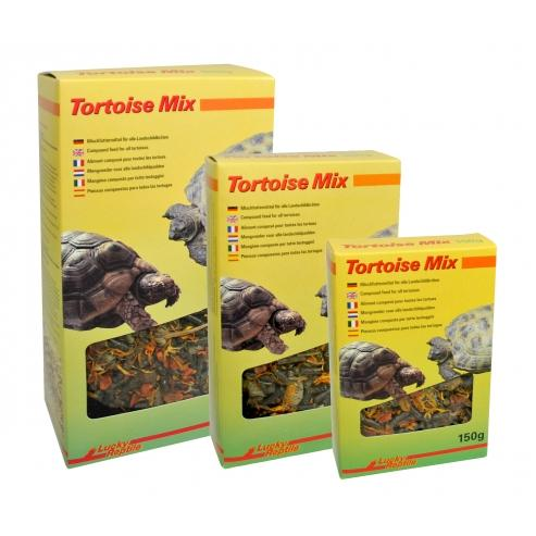 Tortoise Mix Lucky Reptile, Tortoise Mix 800g